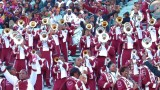 Alabama A&M 400 Degrees – Magic City Classic 2013
