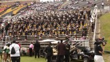 Zero Quarter – Grambling vs Texas Southern 2013