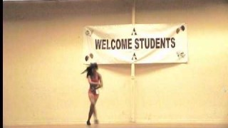 2011 GG Tryouts ~ Individual 9