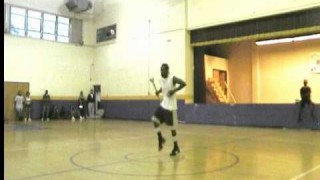 2012 ~ Alcorn Drum Major Tryouts #5