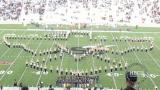Alabama State – Halftime Show – vs SU