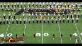 Alabama State University – Halftime Show (2013)