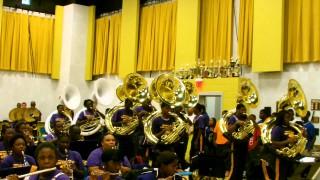 Alcorn Homecoming 2012 ~ Funky War Dance