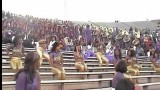 Alcorn vs Jackson 2010 ~ Who Can I Run To
