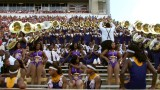 Alcorn vs MSU 2013 ~ Now That We Found Love