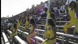 Alcorn vs SU 2010 ~ Talkin out the side of your Neck