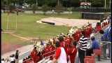 Baker – Let's Get It Started 2013 (CAU Spring Band Brawl)