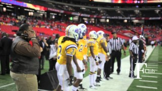 Behind the Scenes | Atlanta Classic 2012 | @TheeFClub