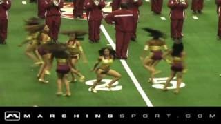 Bethune Cookman (2008) – 14K Dancers