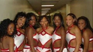 CAU Essence Dancers