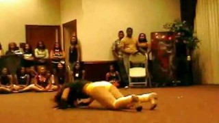 Chloe Barnes – 2009 Motion Audition – Youtube Edit