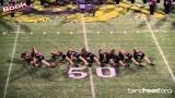 Donaldsonville High Marching Band – Lutcher BOTB 2011