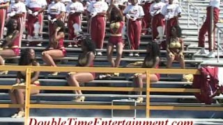 """Get it for the Low"" by BCU 2011 featuring ""The 14K Dancers"""