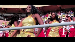 """Hey"" by BCU 2012 featuring ""The 14K Dancers"" 