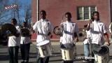 High School Drum Clinic  2012 Round 1