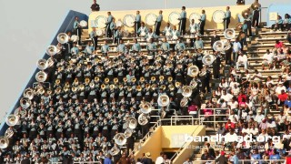 Jackson State University Marching Band (2011) – Country $hit