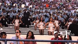 "Jackson State University ""Remix""| @TheeFClub"