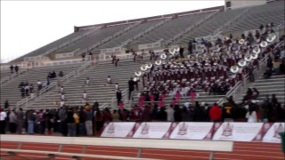 Jackson State vs AAMU – Fifth Quarter Pt. 1