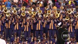 Jackson State vs Alcorn – Hoe Check Battle