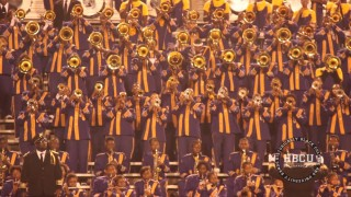 JSU vs ASU – 2013 – 5th Quarter