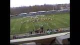 Kentucky State Halftime vs. AAMU 1997