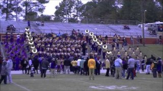 Miles vs Tuskegee – 5th Quarter