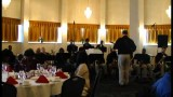Norfolk Public Schools All City Jazz Band 2012 at the Kappa (Save our Youth) Breakfast Event