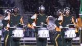NSU Spartan Legion Performance at Kings Fork HS 2011