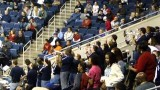 ODU Pep Band playing Neck 2013