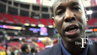 Off the Record  Henry A. Kelly   100 Black Men of Atlanta. @TheeFClub