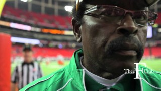 Off the Record | Joe Taylor FAMU Head Football Coach. @TheeFClub