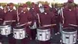 SMB – Black Fire Percussion