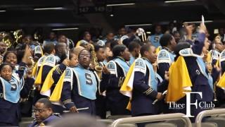 Southern University (Cupid Shuffle) | @TheeFClub
