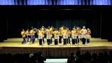 Stevenson Middle School – GKD –  FINAL SHOW – 2011