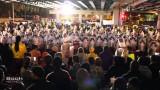 Talladega College – Orpheus Parade 2013