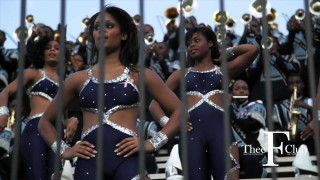 The Fifth Quarter: SWOOP! Jackson State University! | @TheeFClub
