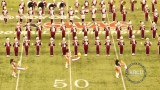 Alabama A&M – Halftime – SWAC Championship Battle of the Bands 2013