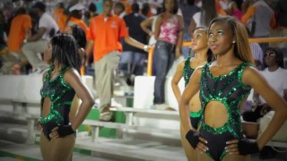 FAMU Diamonds home game @DiamondsofFAMU