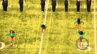 Mississippi Valley – Halftime – SWAC Championship Battle of the Bands 2013