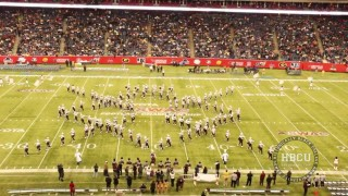 Texas Southern – Halftime – SWAC Championship Battle of the Bands 2013