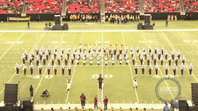 Morehouse – After the Love is Gone – Honda Battle of the Bands 2014