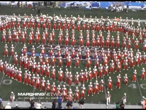 Classic FAMU Footage (2007) – HBCU Marching Bands