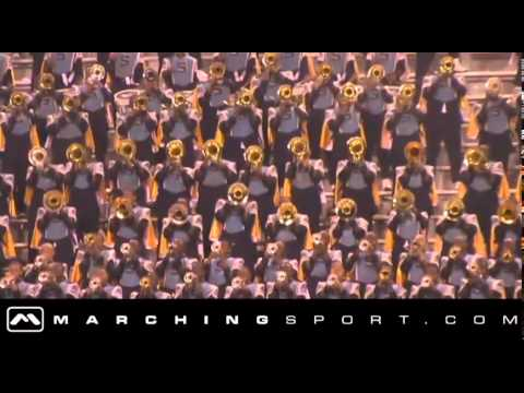 Southern Univ (2009) – Give You My Love – HBCU Marching Bands