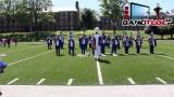 CAU Spring Band Brawl: Warren County vs. New Schools at Carver (2014)