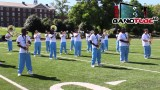 CAU Spring Band Brawl: Druid Hills vs. Lee High (2014)