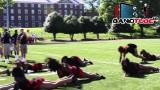 CAU Spring Band Brawl: Shaw High vs. Lamar County (2014)