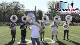 CAU Spring Band Brawl: Clark Atlanta Bass Rock (2014)