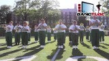 CAU Spring Band Brawl: Martin Behrman vs. Cross Keys (2014)