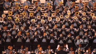 Jackson State (2014) – Can You Stop the Rain from Falling
