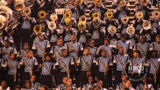 Jackson State (2014) – Chicago – HBCU Marching Bands